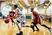 Oscar Percy Men's Basketball Recruiting Profile