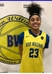 Quiaña Vazquez Women's Basketball Recruiting Profile