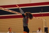 Katarina Teahen's Women's Volleyball Recruiting Profile
