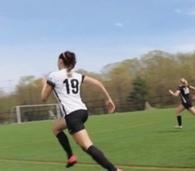 Mia Oglia's Women's Soccer Recruiting Profile