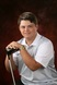 Andrew Graham Men's Golf Recruiting Profile