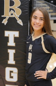 Natalie Morales's Women's Volleyball Recruiting Profile