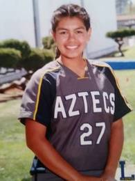 Hannah Cortez's Softball Recruiting Profile