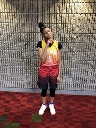 Jayda Grady's Women's Basketball Recruiting Profile