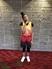 Jayda Grady Women's Basketball Recruiting Profile