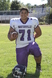 Dante Herman Football Recruiting Profile