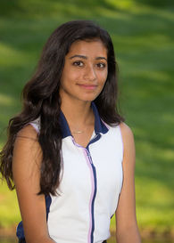 Riya Modak's Women's Golf Recruiting Profile