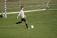 Tanner Masters's Men's Soccer Recruiting Profile