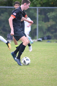 Luke Phillips's Men's Soccer Recruiting Profile