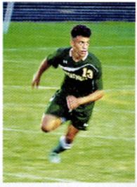 Nolin Bradley's Men's Soccer Recruiting Profile