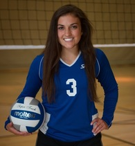 Melissa (Missy) Beber's Women's Volleyball Recruiting Profile