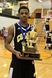 Marquis Frazier Men's Basketball Recruiting Profile