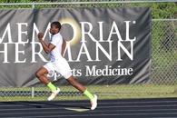 Malik Wilson's Men's Track Recruiting Profile