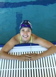 Jillian Watkinson's Women's Swimming Recruiting Profile