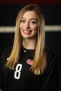 Moriah Delgado's Women's Volleyball Recruiting Profile
