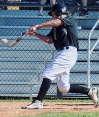 Christian Smith's Baseball Recruiting Profile