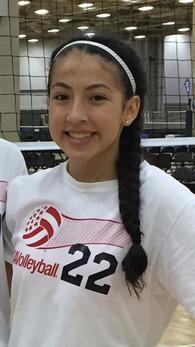 Tatyana Colon's Women's Volleyball Recruiting Profile