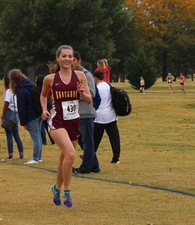 Julianne Hill's Women's Track Recruiting Profile