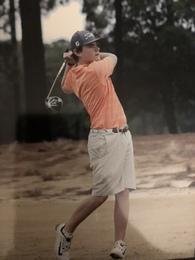 Nathan Pierce's Men's Golf Recruiting Profile