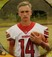 Cade Eldridge Football Recruiting Profile