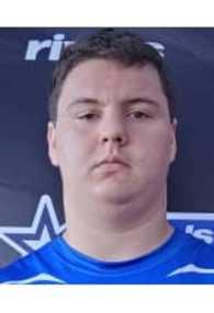 Cody Carter's Football Recruiting Profile
