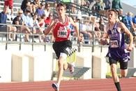 Zach Haxton's Men's Track Recruiting Profile