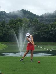 Mallory Davis's Women's Golf Recruiting Profile