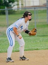 Brylee Throgmorton's Softball Recruiting Profile