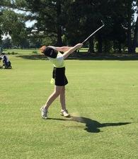Jessica Rathbone's Women's Golf Recruiting Profile