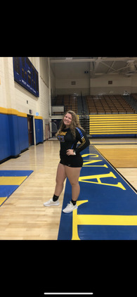 Samantha Hohman's Women's Volleyball Recruiting Profile