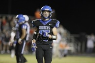 Gage Parrick's Football Recruiting Profile