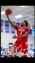 Tremaine Jackson Men's Basketball Recruiting Profile