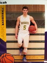 Micah Helkenn's Men's Basketball Recruiting Profile