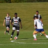 Kofi Asante Jr's Men's Soccer Recruiting Profile