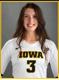 Audrey Black's Women's Volleyball Recruiting Profile