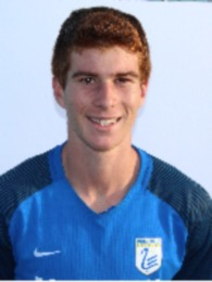 Josef -Emge's Men's Soccer Recruiting Profile