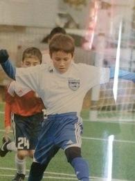 Tatewaki Poston's Men's Soccer Recruiting Profile