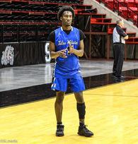 Isaiah Sanders's Men's Basketball Recruiting Profile