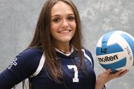 Cloe Bentz's Women's Volleyball Recruiting Profile