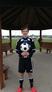 Shayne Alcantara Men's Soccer Recruiting Profile