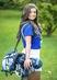 Madison Justice Women's Golf Recruiting Profile