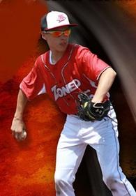 Michael Harmon's Baseball Recruiting Profile