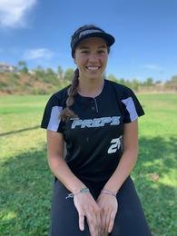 Kiyra Moody's Softball Recruiting Profile