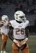 Kevonte Polk Football Recruiting Profile