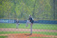 Brandon Scheetz's Baseball Recruiting Profile