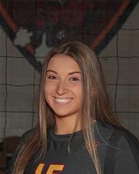 Lauren Watson's Women's Volleyball Recruiting Profile