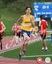 Stephen Finck Men's Track Recruiting Profile
