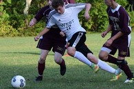 Zakary Dauphinais's Men's Soccer Recruiting Profile