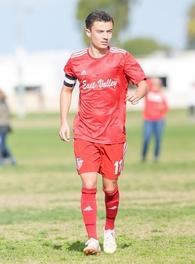 Matthew Gonzalez's Men's Soccer Recruiting Profile