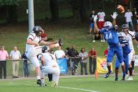 Shannon Lowry's Football Recruiting Profile